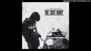 K-Trap - Grinding (feat. Dimzy) [The Last Whip]