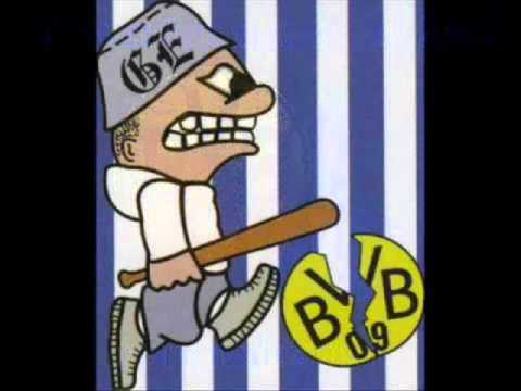 Schalke Lieder Vol  19 DERBY!!!