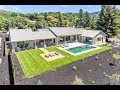 Quintessential Modern Farmhouse in Napa Valley, presented by Hillary Ryan