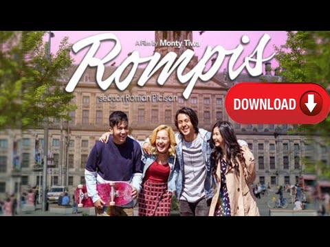 download film rompis 2019