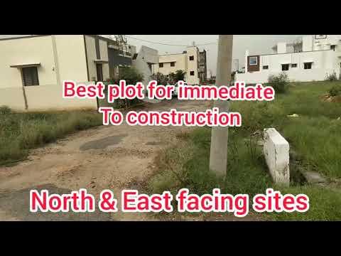 Coimbatore Land for Sale l Saravanampatti IT park l Dtcp plot with lowest price