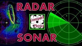SONAR vs RADAR (Ad Tech#9) [Compact Physics] Thumbnail