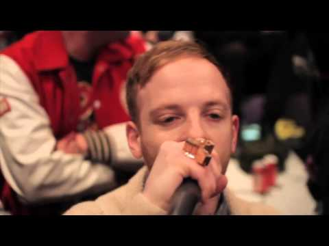 Das Racist - Rooftop (feat. Despot) // Live @ 350 Broadway