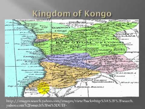Learning Kikongo Introduction