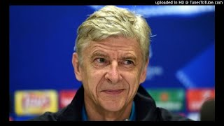 Arsene Wenger wrongly celebrates George Weah's Liberia election win