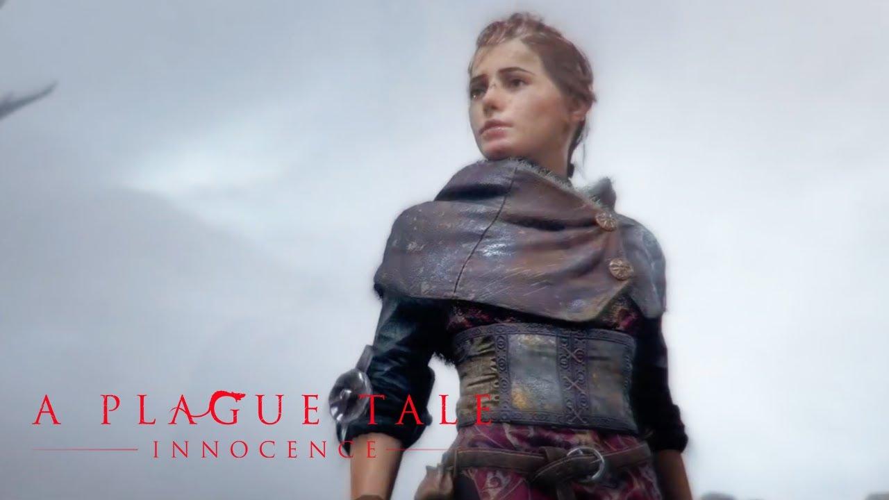 A Plague Tale: Innocence Trailer | E3 2018