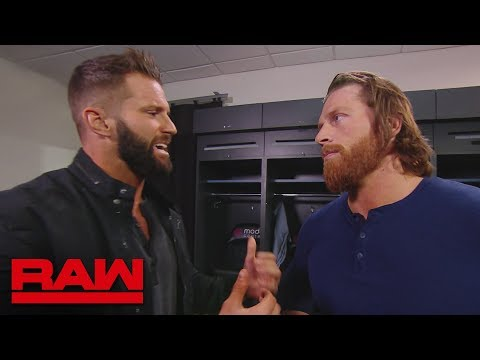Zack Ryder & Curt Hawkins won't be losers for long: Raw, Feb. 4, 2019