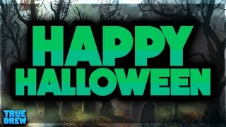 HAPPY HALLOWEEN! (Scary)