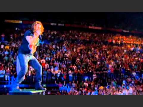 Pearl Jam - Alive (Live from Immagine In Cornice DVD)