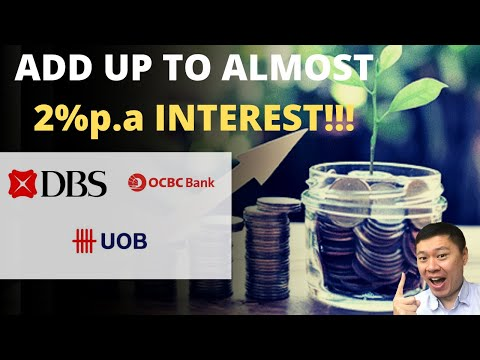 how-to-get-higher-interest-on-your-cash-savings!-dbs-multiplier-+-ocbc-360-+-uob-one-account-reviews