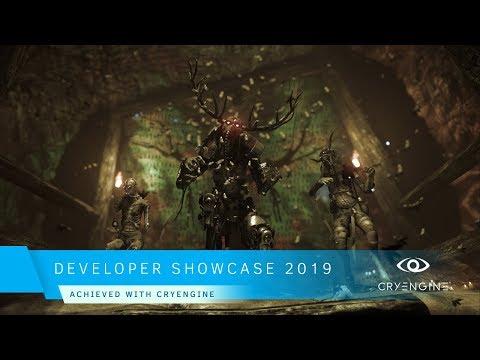 CRYENGINE Developer Showcase 2019