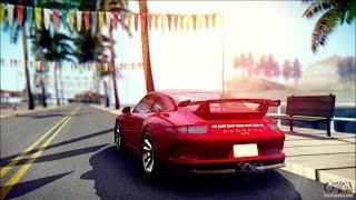 ENB Series Ultra Graphics for GTA San Andreas [Low-Medium-High PC] 720p