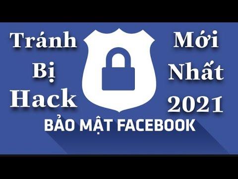 cách bảo mật tài khoản facebook không bị hack - Cách Bảo Mật Tài Khoản Facebook, Tránh Bị Hack Mới Nhất 2021 | Thảo MMO