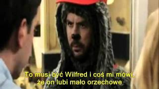 Wilfred US 1x04 Acceptance Promo PL