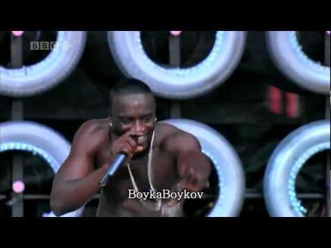 Akon - Don't Matter 1080p (Crystal Clear)