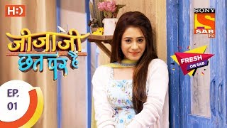 Jijaji chhat Par Hai - Ep 1 - Webisode - 9th January, 2018