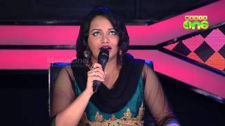 Pathinalam Ravu Season2 (Epi76 Part 2) Hafil singing in Duet round with Fidha 'Hakkana Konamaral'