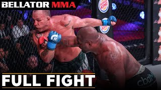 Full Fight | Quinton