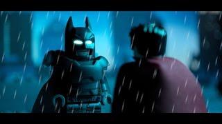 Lego Suicide Squad: Cómo Debió Haber Terminado