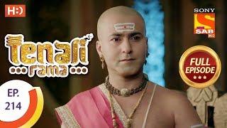 Tenali Rama - Ep 214 - Full Episode - 2nd May, 2018