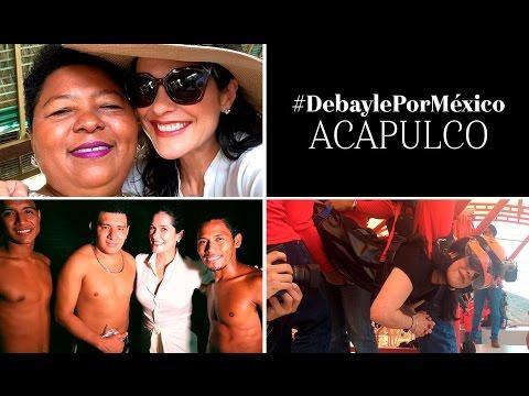 Debayle por México: Acapulco | Martha Debayle
