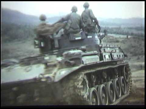 ARTILLERY STORY (4TH BATTALION, 60TH ARTILLERY) FIELD FORCE II TACTICAL AREA; SOUTH VIETNAM
