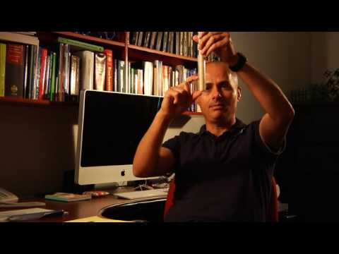 Capturing CO2, an interview with Omar Yaghi