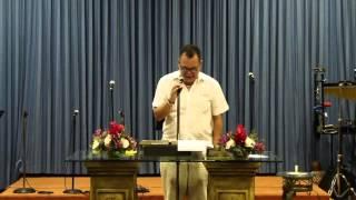 Canción Enamorada Para Mi Iglesia Borincana - Hno. Pedro Salicrup Rodriguez