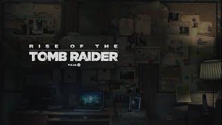 RISE OF THE TOMB RAIDER DEFENDEMOS EL VALLE (XBOXONEX)
