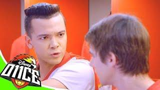 Disney11 | o11ce | Одиннадцать -  Сезон 2 серия 44 - молодёжный сериал о футбольной команде