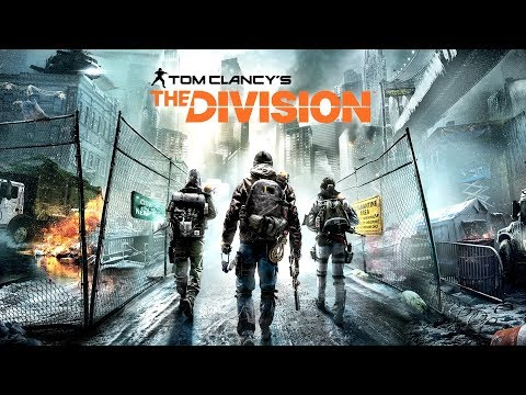 The Division Underground 2 Phase 3 Directive Operation. Update 1.8.