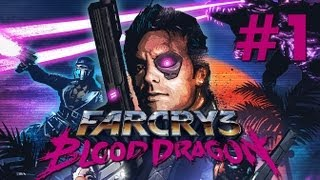 Thumbnail für Far Cry 3: Blood Dragon