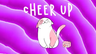 Songs to Cheer you up on a tough day ~ Boost your mood playlist