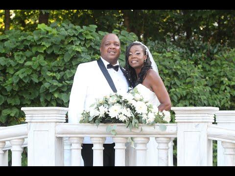 Spence Wedding Day #ItJustMakesSPENCE