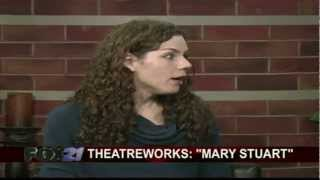 Interview on Fox21 News about Mary Stuart Thumbnail