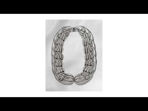 Penny Morrill onMexican Silver Designers Imagining their Future with Roots in the Past