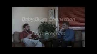 Baby Blues Connection Dads Program