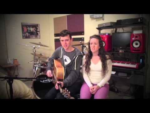 Stones on a Rushing Water - Needtobreathe Cover - (Andrew Godfrey and Brooke Lewis)