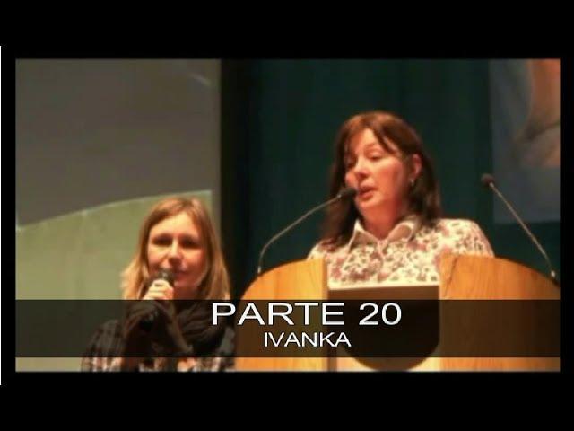 DVD MEDIUGÓRIE - APRESSAI A VOSSA CONVERSÃO - PARTE 20 - IVANKA