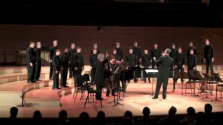 Kansas City Kitty at the Kauffman Center for the Performing Arts - 720p