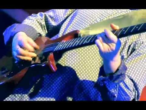 JOHNNY FEAN & HORSLIPS, HOT GUITAR SOLO,  GALWAY 2011