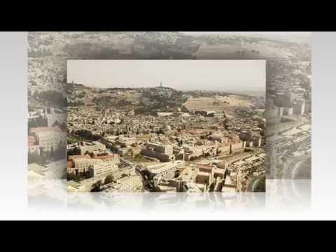 מחרוזת שירי ירושלים היפים משנות ה60 וה70
