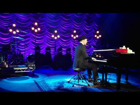 Gavin Degraw A Change Is Gonna Come  from Shepherds bush, London May 20th 2017
