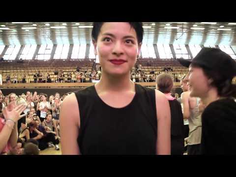 Koharu Sugawara   Come Get It Bae   Fair Play Dance Camp 2014