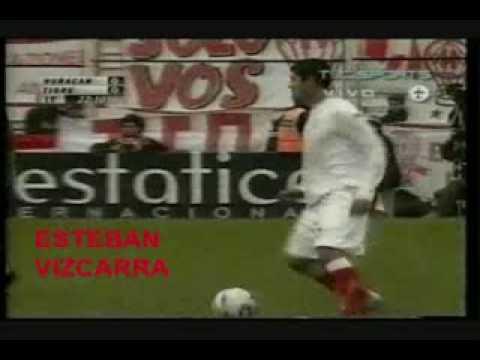 10 - ESTEBAN VIZCARRA - Playmaker-