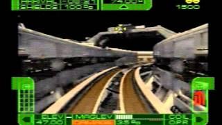 Loadstar: The Legend of Tully Bodine - Gameplay - Sega-CD