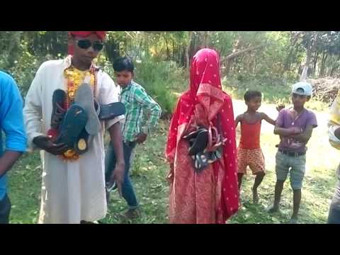 Mubarak ho tumko ye Shadi  funny comedy video by Ranjan Kumar singh