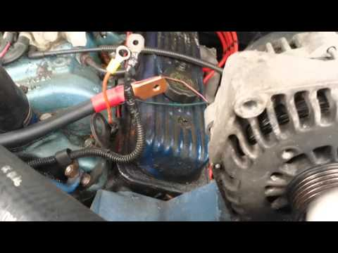 how to carbed ls1 swap alternator and power steering classic gm