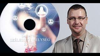 Lapicz Tibor: Szélesség, mélység építés