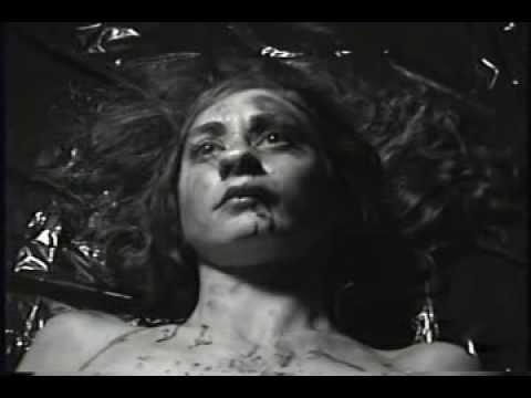 Silent Movie The Murder of Women in Juarez, Mexico